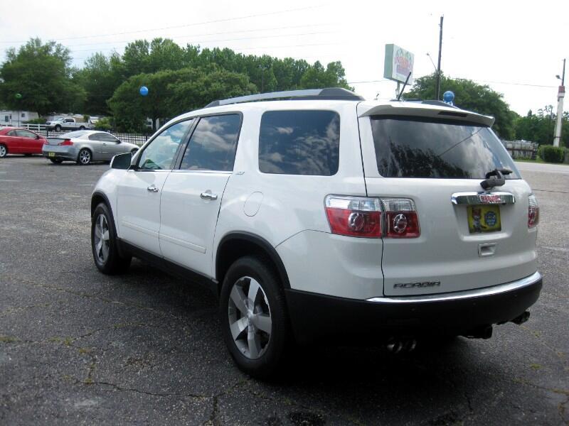 2010 GMC Acadia SLT-1 FWD