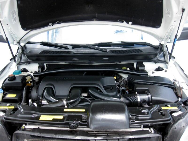 2005 Volvo XC90 T6 AWD