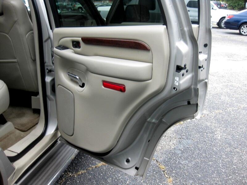 2006 Cadillac Escalade 2WD