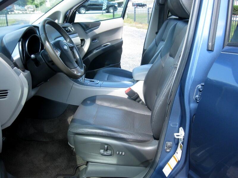 2007 Subaru B9 Tribeca 5-Passenger