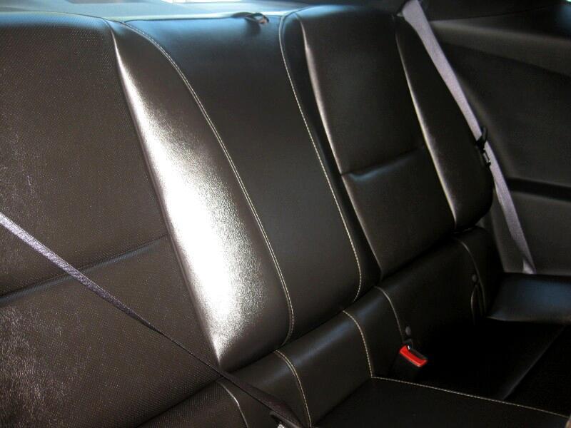 2010 Chevrolet Camaro LT2 Coupe