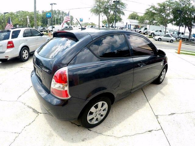 Hyundai Accent GS 3-Door 2009