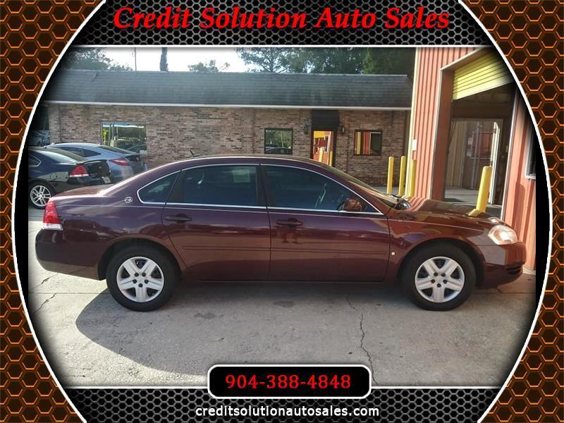 Chevrolet Impala LS 2007