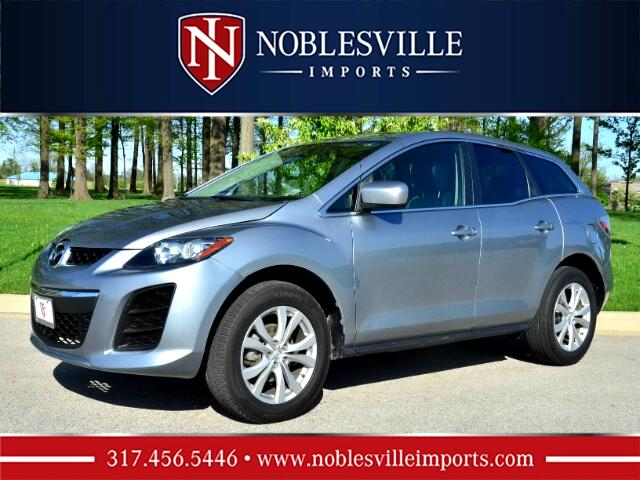 2011 Mazda CX-7 s Touring AWD