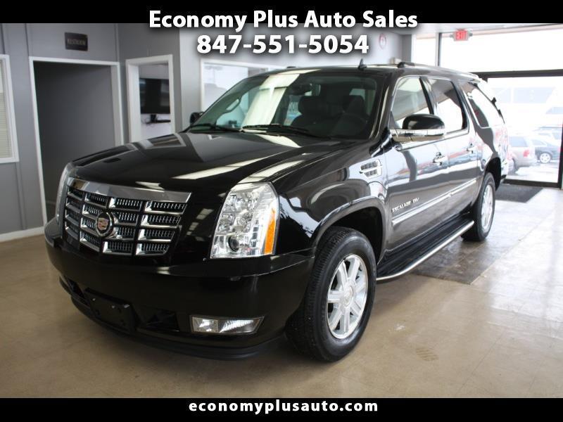 2014 Cadillac Escalade ESV AWD