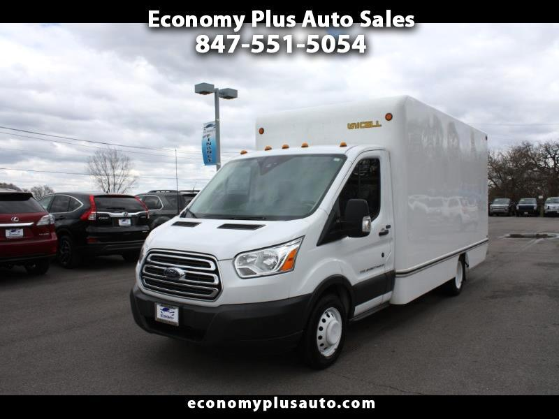 2015 Ford Transit T-350 HD DRW