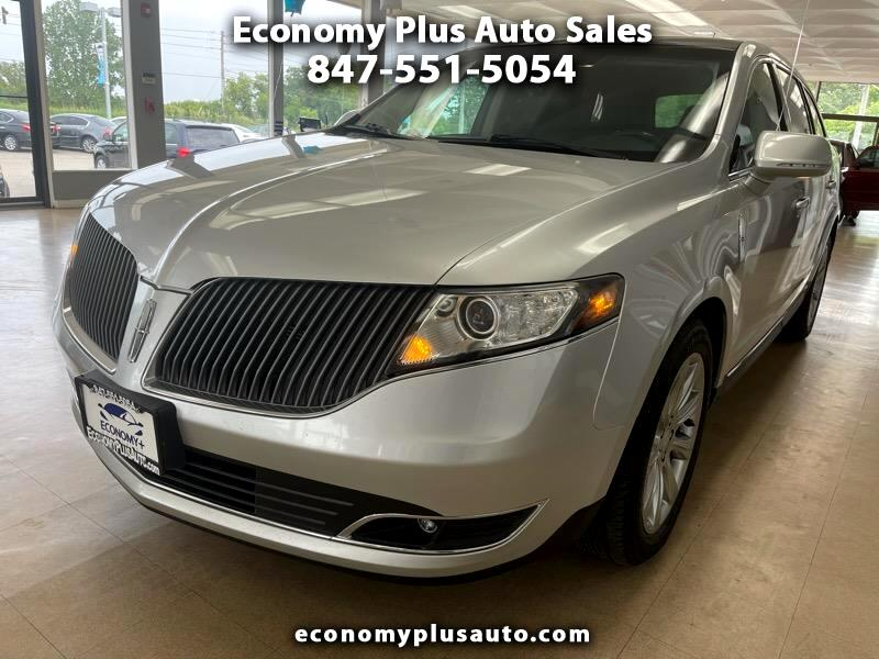 Lincoln Lincoln MKT AWD 2013