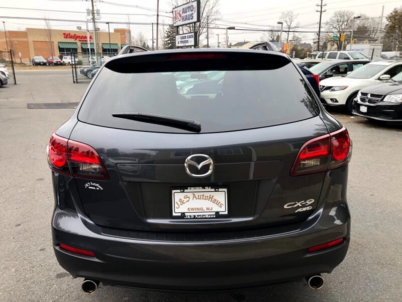 2014 Mazda CX-9 Sport AWD