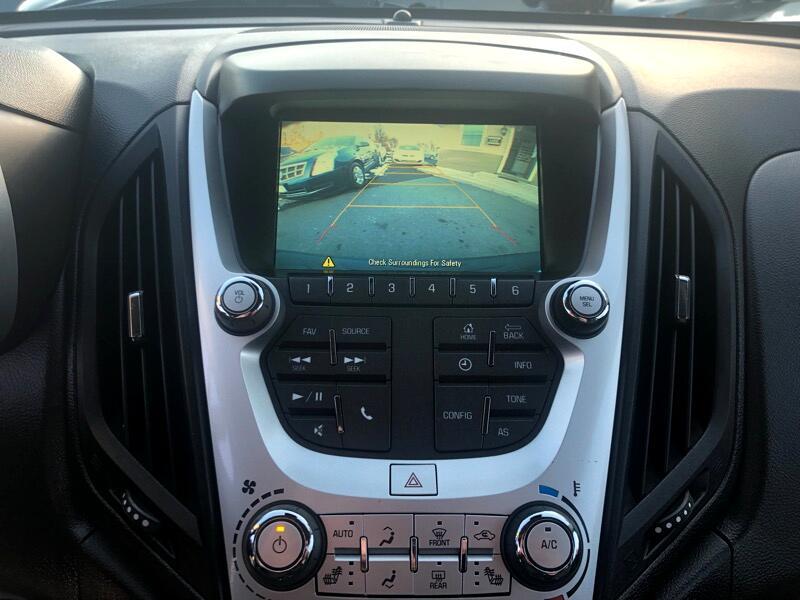 2017 Chevrolet Equinox LT AWD