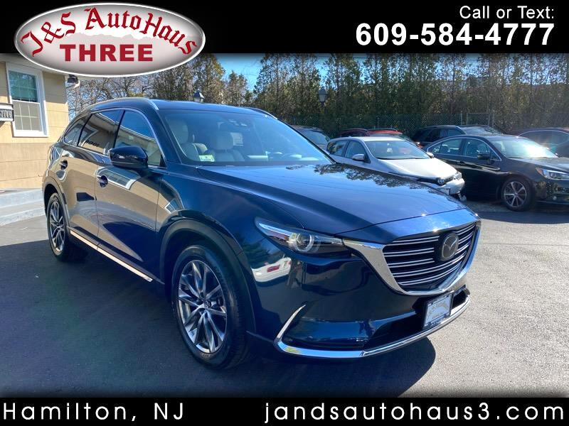 Mazda CX-9 AWD 4dr Grand Touring 2016