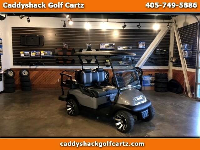 2011 Club Car Precedent golf car