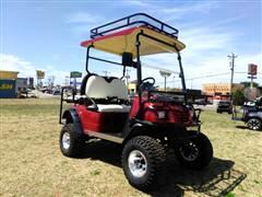 2010 Star Golf Cart