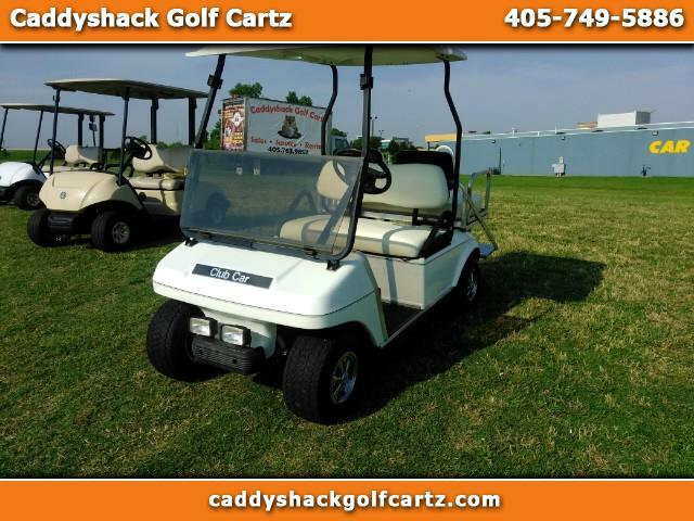 2003 Club Car DS