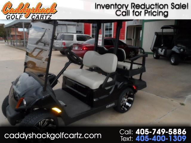 2018 Yamaha Drive 2 Golf Cart