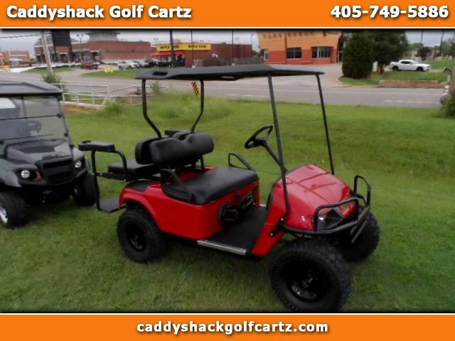 1995 EZ-GO Txt Electric golf cart