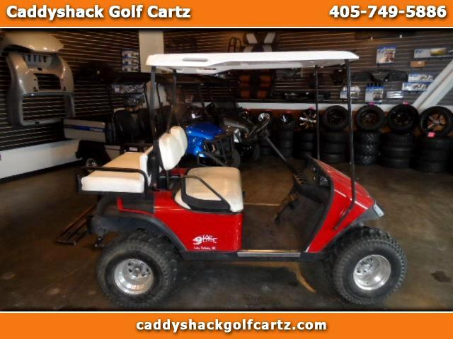1995 EZ-GO Golf Cart