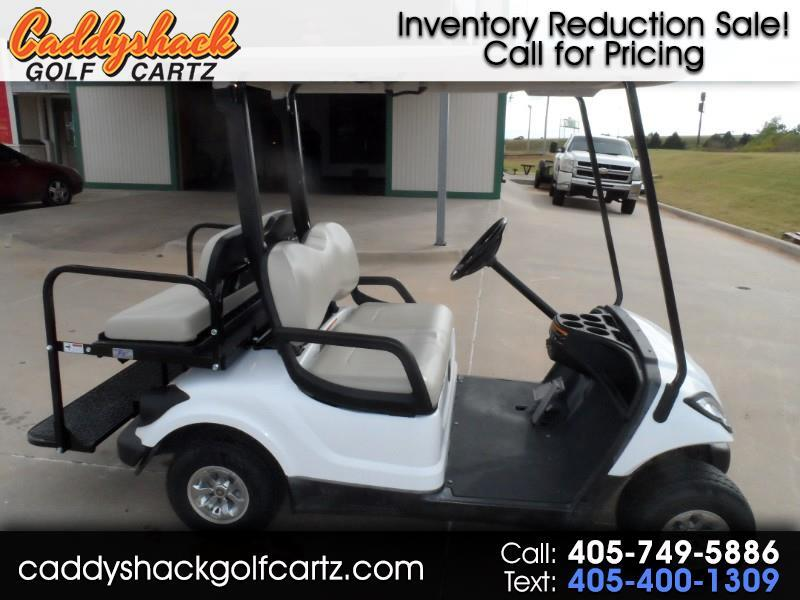 2007 Yamaha Drive Golf Cart