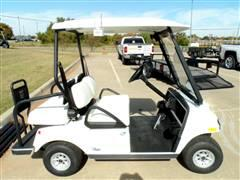 2010 Club Car Golf Cart
