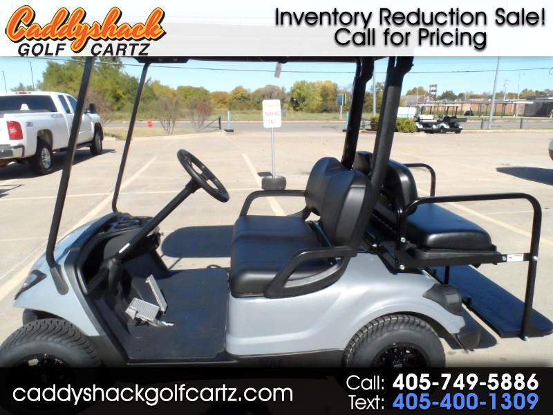 2015 Yamaha Drive Golf Cart