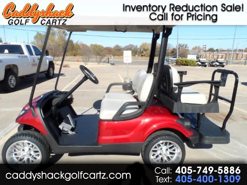 2015 Yamaha Drive Golf Cart