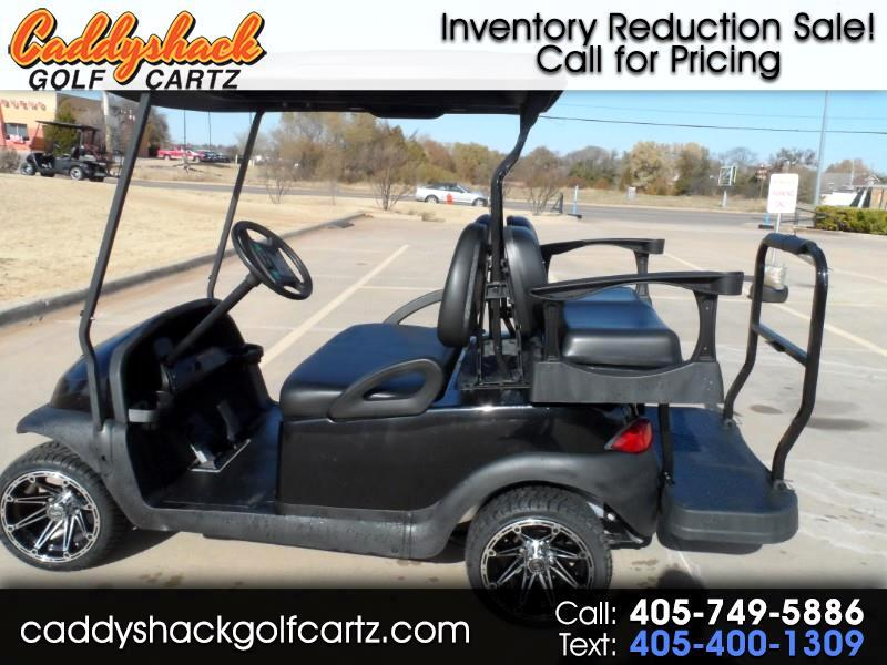 2007 Club Car Precedent Golf Cart