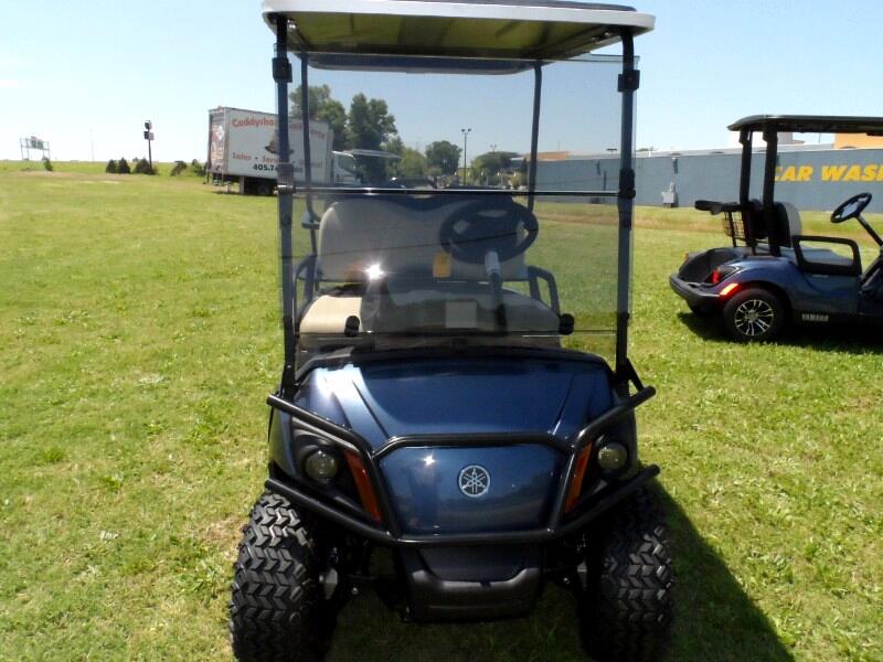 2019 Yamaha Drive 2 Golf Cart