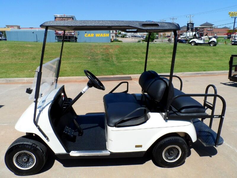 2005 EZ-GO Txt Electric Golf Cart