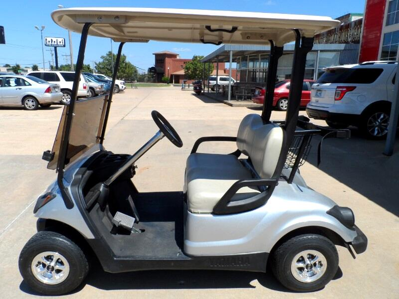 Used 2015 Yamaha Drive Electric Golf Cart For Sale In Oklahoma City
