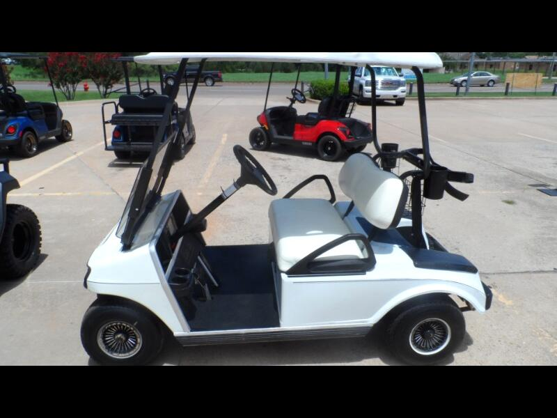 Club Car DS  2004