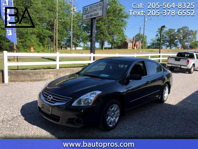 2011 Nissan Altima BASE S