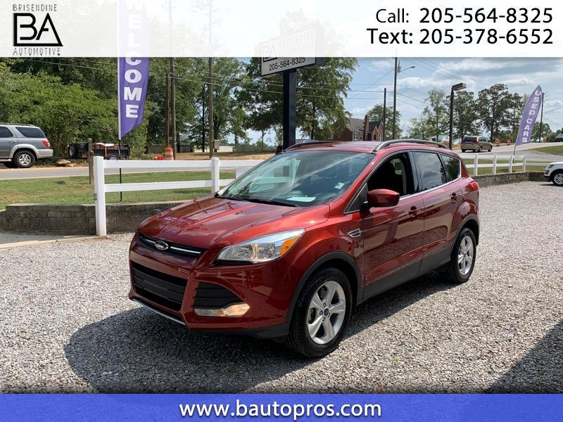 Ford Escape FWD 4dr SE 2015