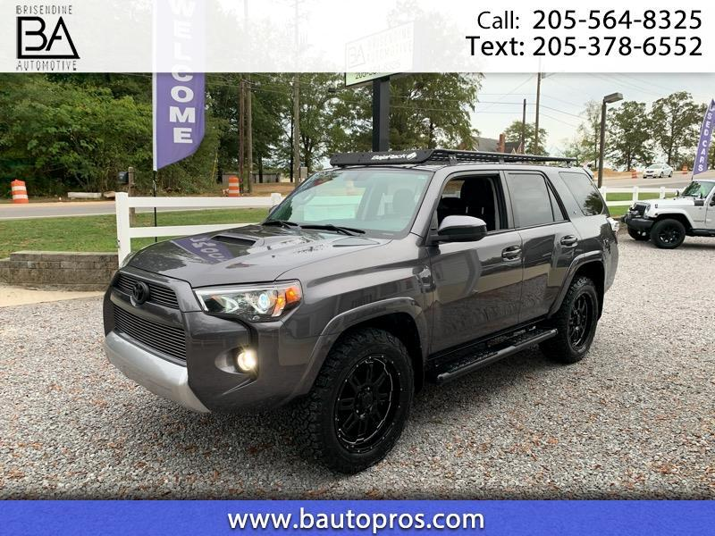 Toyota 4Runner Trail 4WD 2015