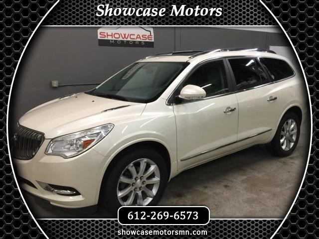 2013 Buick Enclave Premium AWD