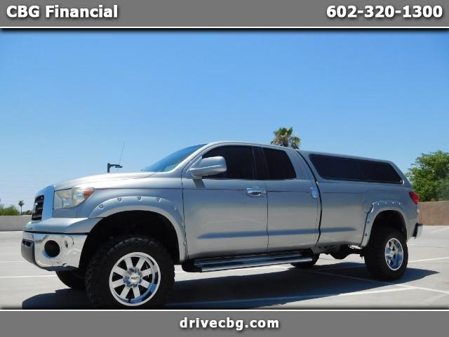 2007 Toyota Tundra SR5 Double Cab LB 6AT 2WD