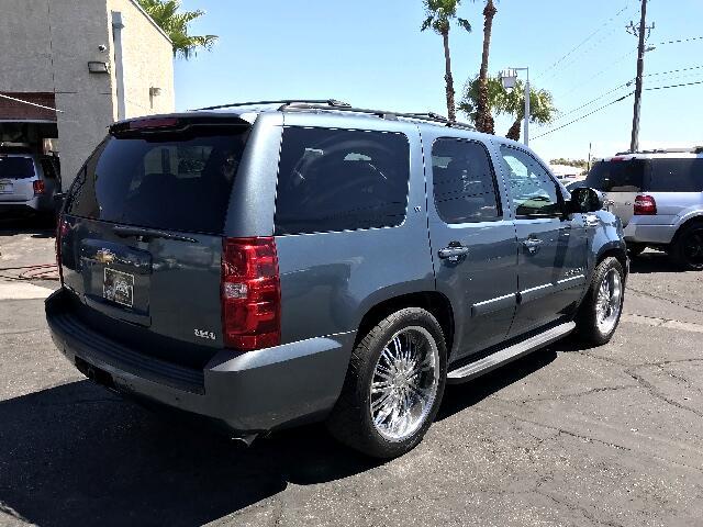 Chevrolet Tahoe 2WD 4dr 1500 LT w/3LT 2009