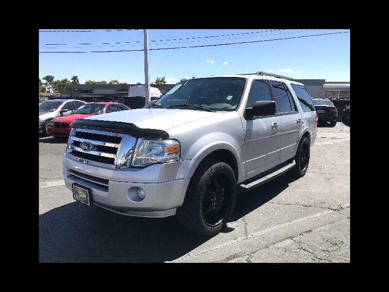 2011 Ford Expedition 119