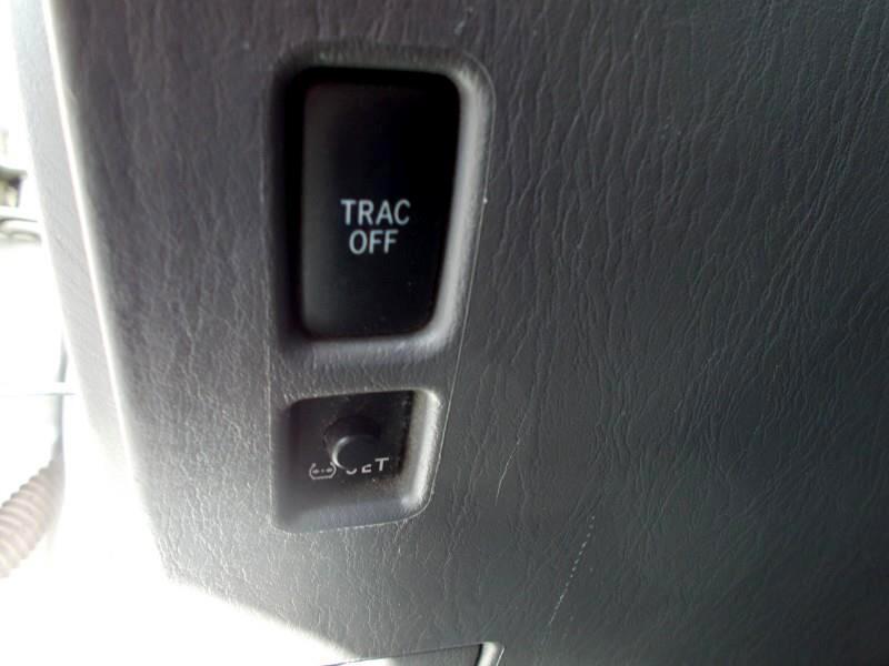 2007 Toyota Camry Solara SE Convertible