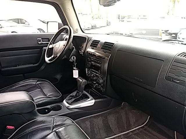 2007 HUMMER H3 4WD 4dr H3T Adventure