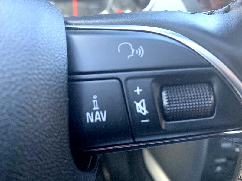Audi A4 2.0 T quattro 2013