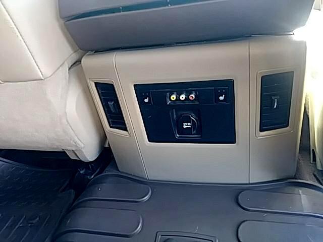 2011 RAM 3500 Laramie Mega Cab 4WD