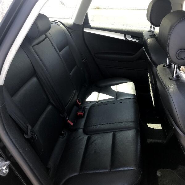 Audi A3 2.0 TFSI Premium 2009