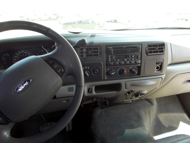 Ford F-350 SD Lariat Crew Cab LWB 4WD 2004