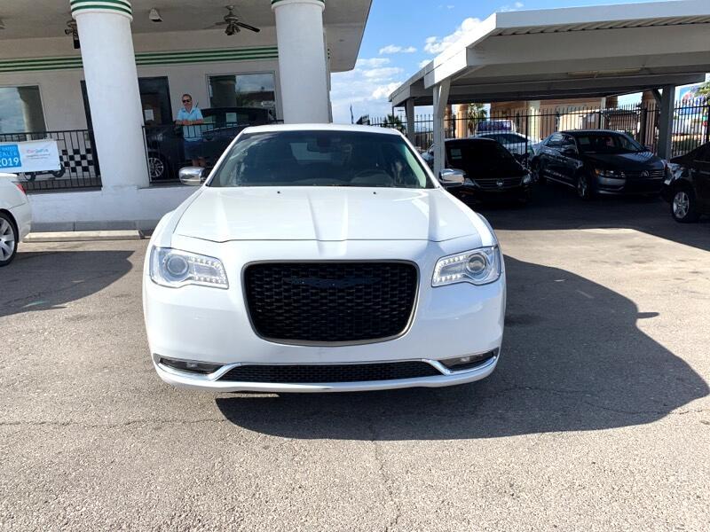 Chrysler 300 C RWD 2015