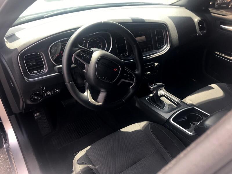 Dodge Charger SXT 2015
