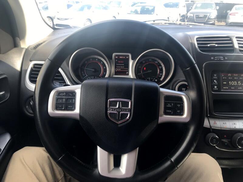 Dodge Journey SE 2016