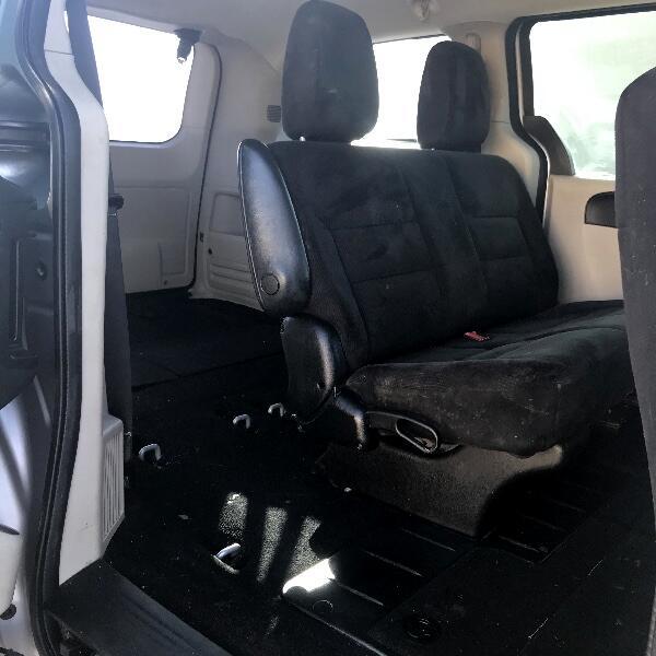 Dodge Grand Caravan SE 2015