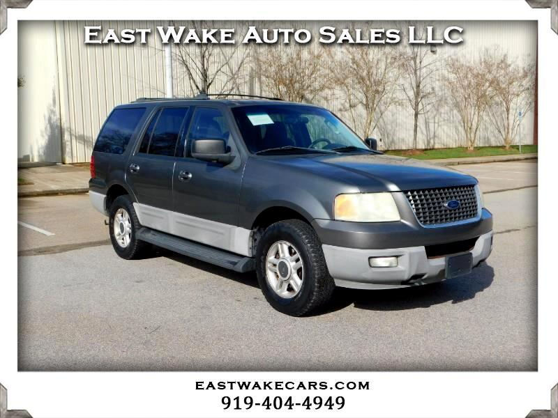 Ford Expedition 4.6L XLT 2003