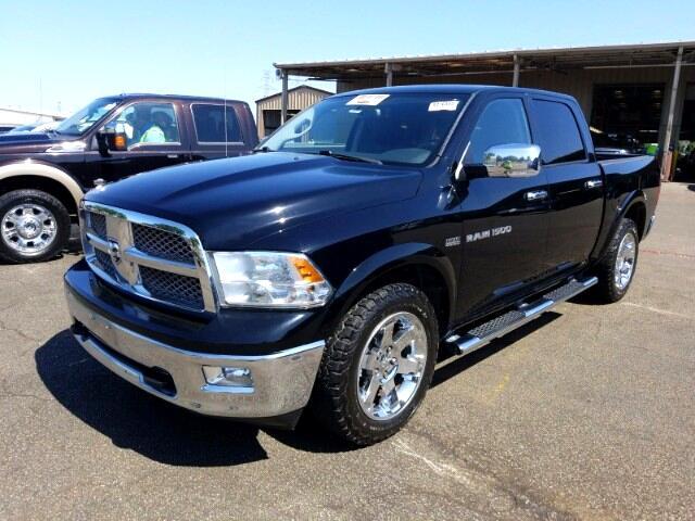 2012 Dodge Ram Pickup 1500 Laramie