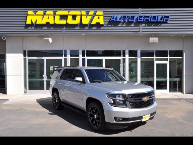 2015 Chevrolet Tahoe 2WD
