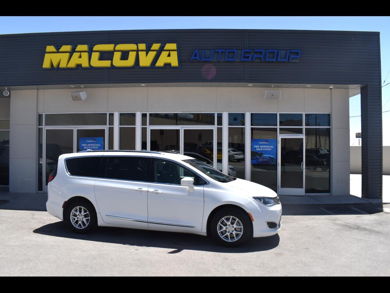 Chrysler Pacifica Touring L FWD 2020